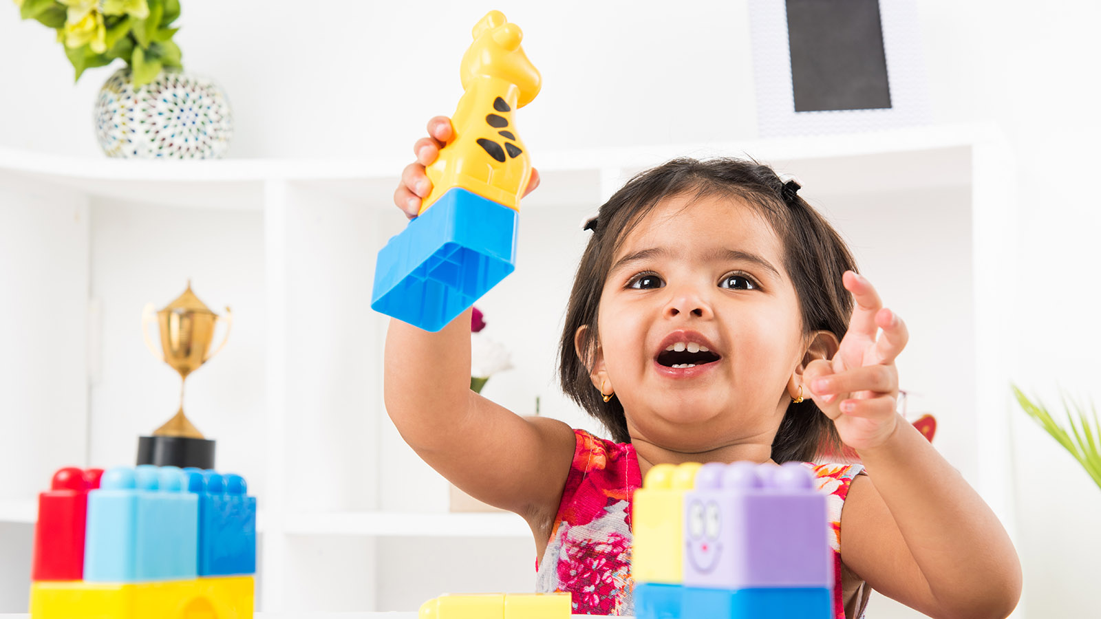 Free and Creative Play: The Main Ingredient for Raising Smart, Healthy and Happy Children