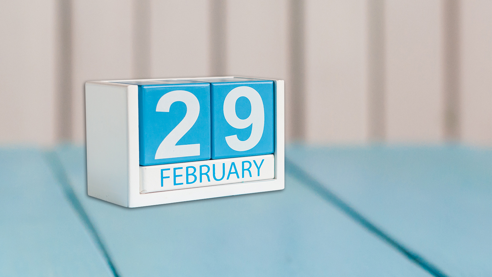 Leap Year Explained