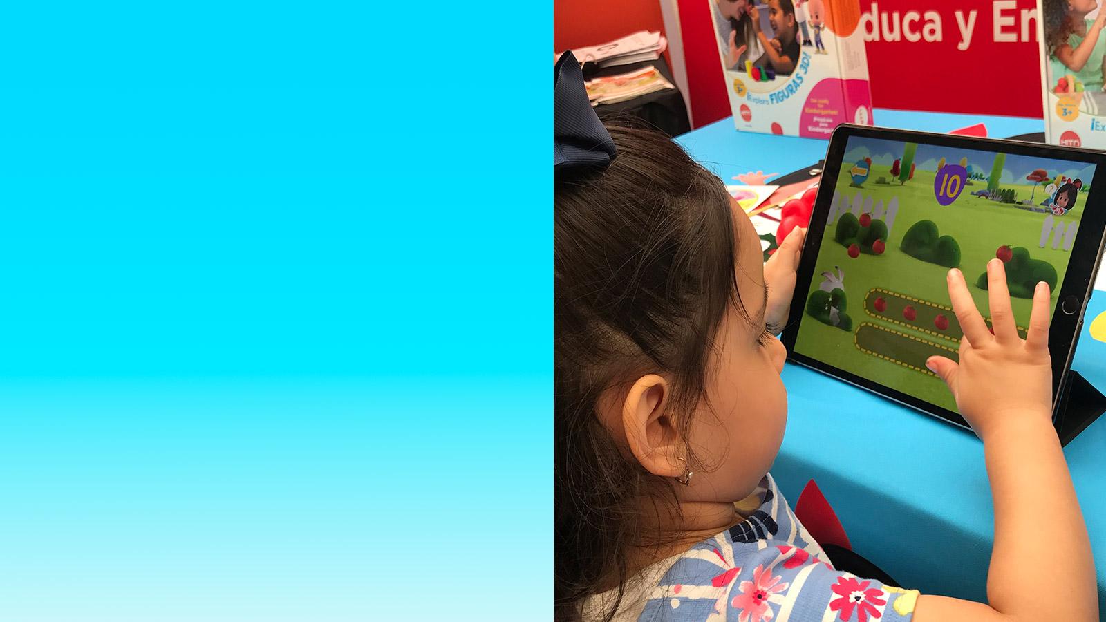 EL APP DE HITN LEARNING  'CLEO & CUQUIN: EXPLORE + LEARN'  PARTICIPA EN INICIATIVA DE EDUCACIÓN EN LÍNEA