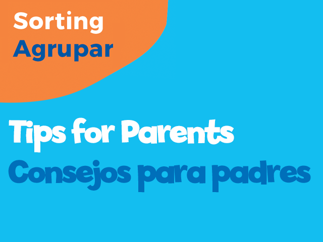 Sorting Parent tips